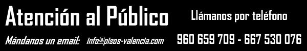 Contactenos   Pisos-Valencia.com